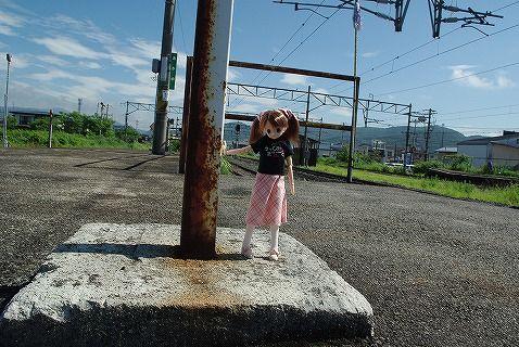 JR東日本パス山形13