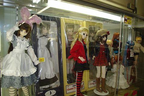 新アゾン仮店舗13