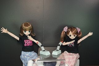 ふわどき2011 2人01
