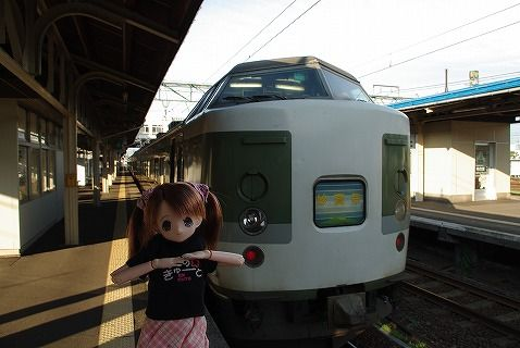 JR東日本パス5 30