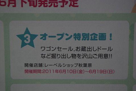 アゾンDM20116月39