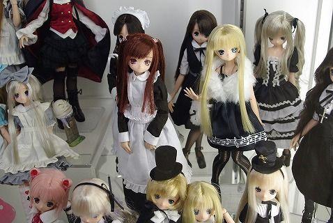 新アゾン仮店舗48