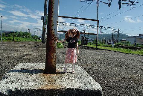 JR東日本パス山形12