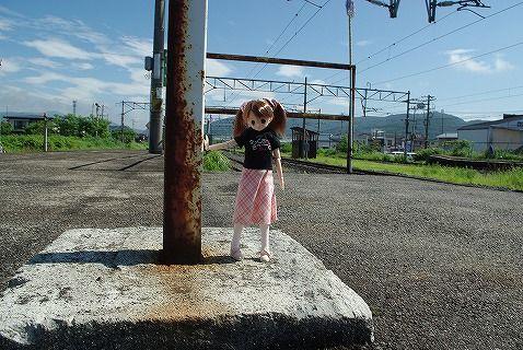 JR東日本パス山形11