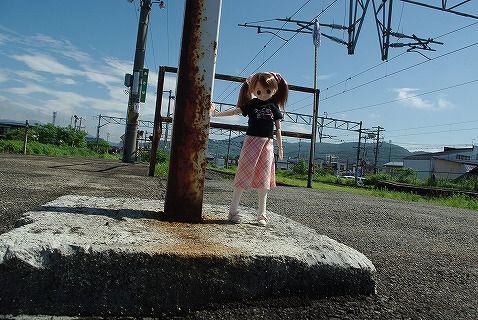 JR東日本パス山形15