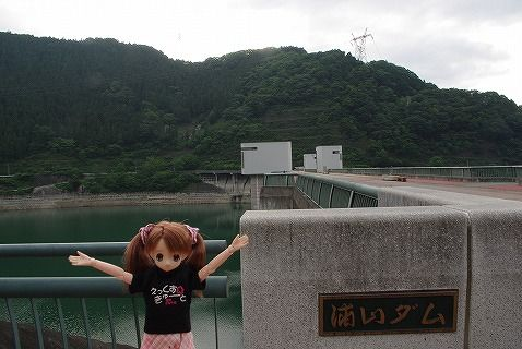 秩父と浦山ダム47