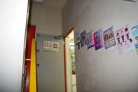 新アゾン仮店舗33