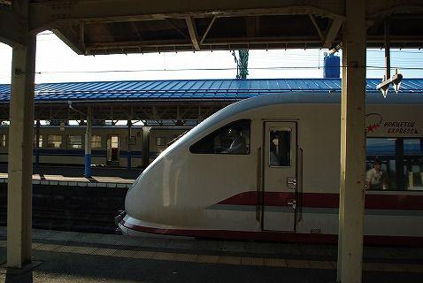 JR東日本パス5 23