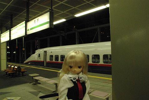 JR東日本パス5 52