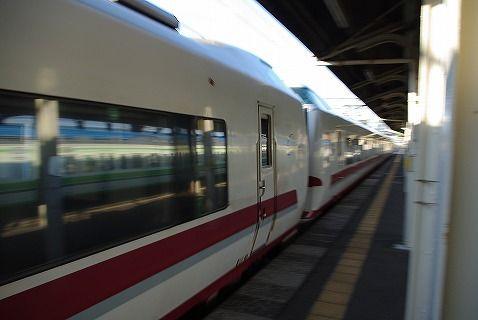 JR東日本パス5 24