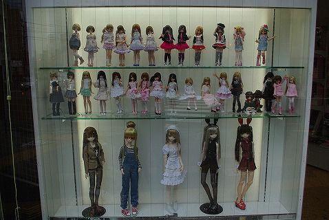 新アゾン仮店舗53