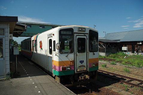 JR東日本パス山形07