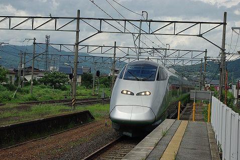 JR東日本パス4 18