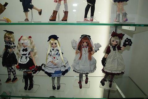 新アゾン仮店舗28