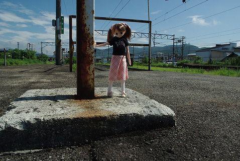 JR東日本パス山形18