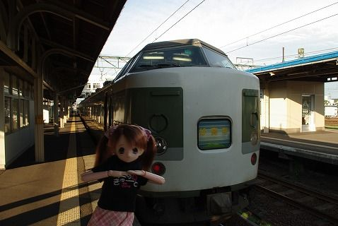 JR東日本パス5 31