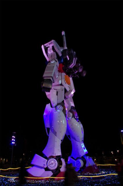 2012ガンダムクリスマスVer09