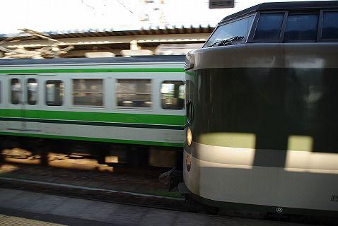 JR東日本パス5 29