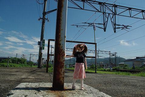 JR東日本パス山形16