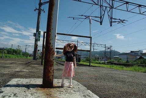 JR東日本パス山形25