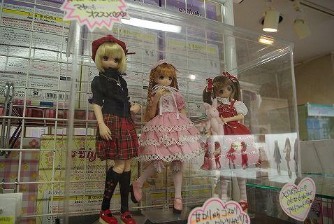 新アゾン仮店舗30