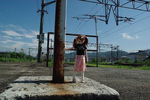 JR東日本パス山形17