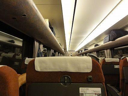 JR東日本パス5 15