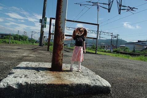 JR東日本パス山形14
