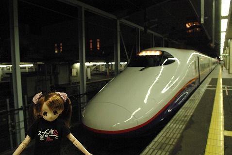 JR東日本パス5 50