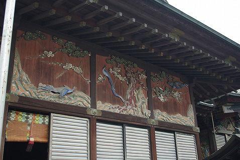 秩父と浦山ダム08
