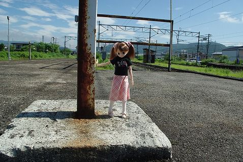 JR東日本パス山形10