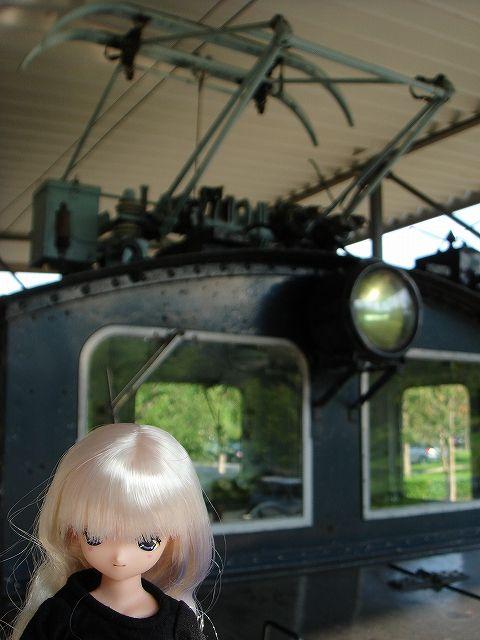鉄道とドール11