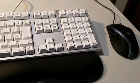 マウス・キーボード