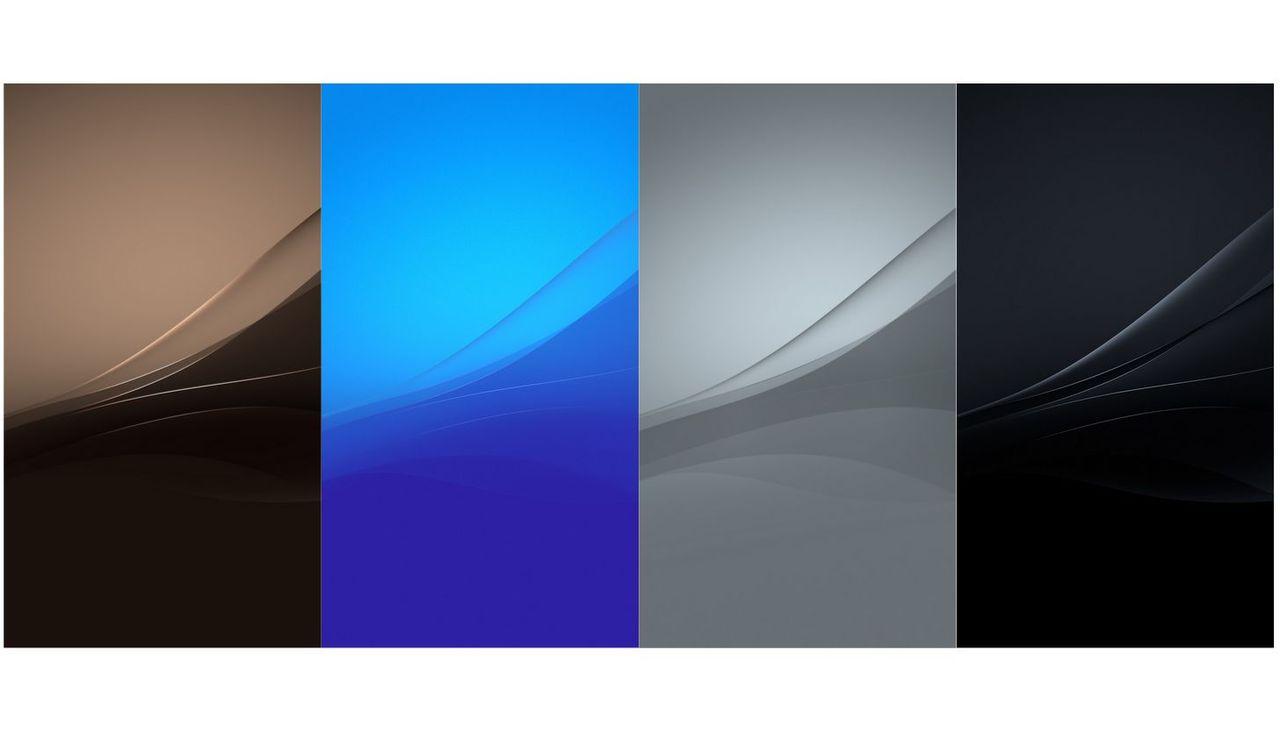 Xperia Z4の公式壁紙が一足先にリーク ダウンロード可能に スマホ口コミ評価速報