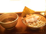 つけ麺(無限大船橋店)
