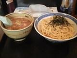 つけ麺(麺屋律)