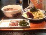 つけ麺(大国)