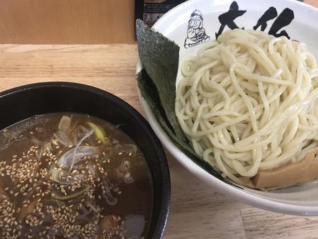 麺 大仏3
