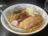 中華蕎麦(中)