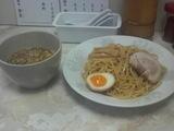 つけ麺(帯笑)