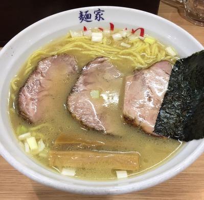 チャーシューら〜麺
