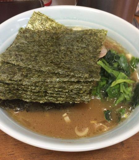 武蔵家東船橋店