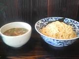 つけ麺(杏樹亭)