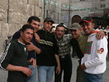 シリアの若者達
