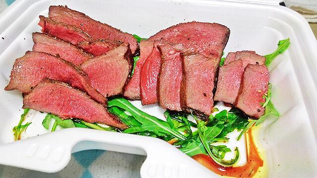 成増 テイクアウト イタリアン unita ウニタ 牛タン焼き ランチ ディナー