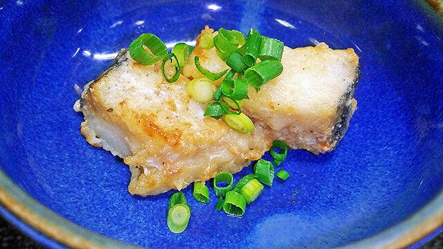 成増 食事 定食 ランチ 花水木 タラのから揚げ ( 付け出し )