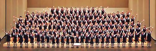 横須賀芸術劇場少年少女合唱団