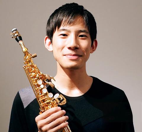 上野耕平 うえのこうへい サクソフォン奏者
