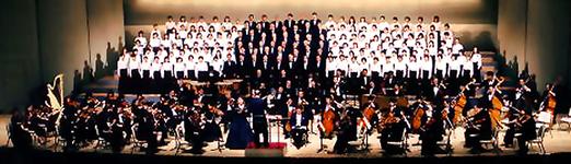 大阪フロイデ合唱団