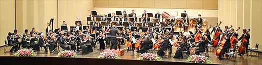 横須賀交響楽団